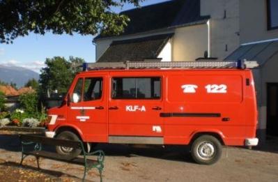 KLF-A Forst