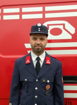 Josef Gottfried Baldauf