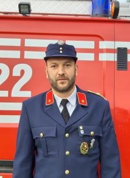 Michael Franz Baldauf
