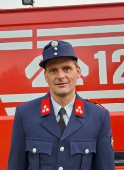 Bernhard Flaggl