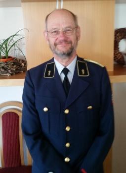 Friedrich Dr. Maurer